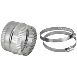"""4"""" Universal Duct Extension Kit Product Image"""