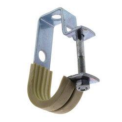 "1"" Galvanized Steel<br>J-Hanger Product Image"
