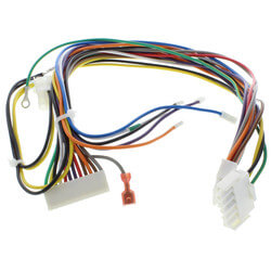 Blower Harness Assembly 324846-701 Product Image