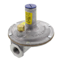 "3/4"" Line Regulator w/ Vent Limiter (600,000 BTU) Product Image"