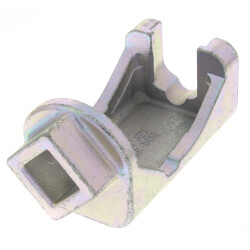 """Recessed/Concealed Wrench - 1/2"""" NPT Product Image"""