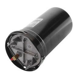 No. 4 Pneumatic Damper Actuator w/ Pivot Mount<br>8-13 psi Product Image