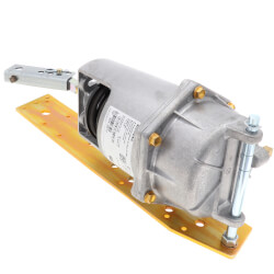#6 Pneumatic Damper Actuator with Extended Shaft Mounting (8-13 PSI) Product Image