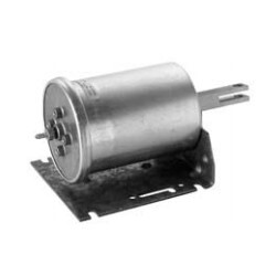 #3 Pneumatic Damper Actuator w/ Bracket & Clevis, Fixed Mount (3 to 7 psi) Product Image