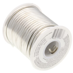 95/5 Lead Free Wire Solder 1 lb. Spool<br>(95% Tin - 5% Antimony) Product Image