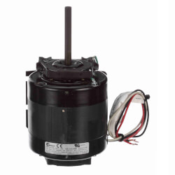 "4-5/16"" Diameter Stock Motor (115V, 1000 RPM, 1/20-1/30 HP) Product Image"