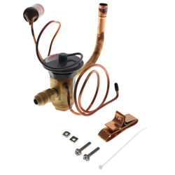 TXV Valve Replacement Kit Product Image
