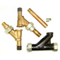 MA259 Quick Hook-Up Fittings for 64A, 47 & 47-2 Product Image
