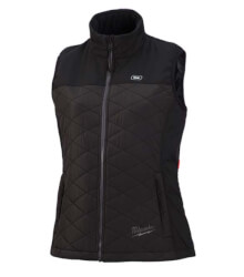 M12 Women's Axis Heated Vest Only (Large) Product Image