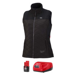 M12 Women's Axis Heated Vest Kit (Large) Product Image