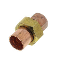 "1/2"" Copper Union Product Image"
