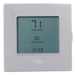 Edge Pro Commercial Prog. or Non Programmable Thermostat Product Image
