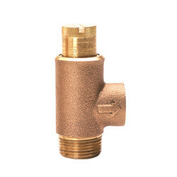 "3/4"" Calibrated Pressure Relief Valve Product Image"