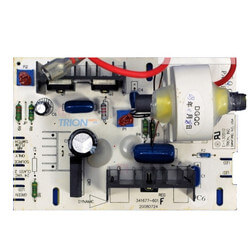 Power Pack Circuit Board Product Image