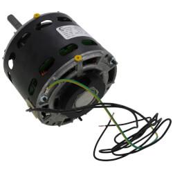 """5"""" 1-Speed Single Shaft Open Fan/Blower Motor (115V, 1050 RPM, 1/6 HP) Product Image"""