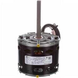 2-Spd Single Shaft Open Fan/Blower Motor (4.8-3.3A, 115V, 1050 RPM) Product Image