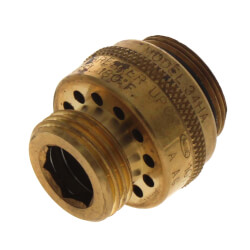 "Model-34HA, 3/4"" Male Hose Thread Vacuum Breaker (Brass) Product Image"