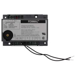 Direct Spark Ignition Control, 24v w/ 30 sec. Prepurge (7 sec. TFI) Product Image