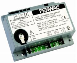 Intermittent Pilot Ignition Control, 24v w/ 0 sec. Prepurge (90 sec. TFI) Product Image