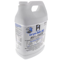 Cryo-tekTM AG Anti-Freeze/Glycol (1 Gallon) Product Image