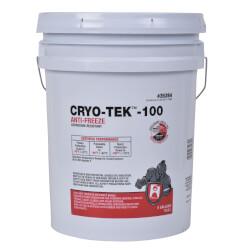 Cryo-Tek 100 Anti-Freeze / Glycol<br>(5 Gallon) Product Image