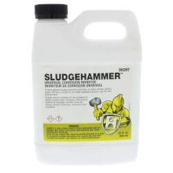 32 Oz. Sludgehammer Universal Corrosion Inhibitor Product Image