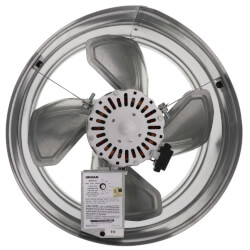 Model 35316 Gable Mounted Powered Attic Ventilator (1600 CFM) Product Image