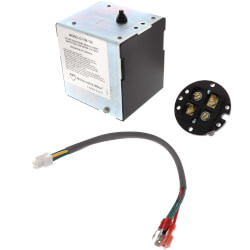 E-11M-120V Manual Reset Switch Product Image
