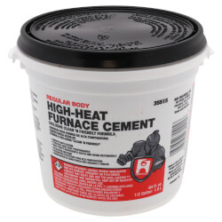 1/2 gal. Regular Body Furnace Cement Product Image