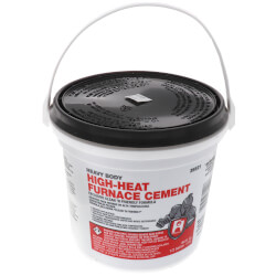 1/2 Gal. Heavy Body Furnace Cement Product Image