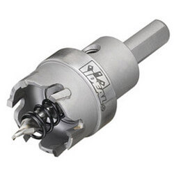 """1-3/8"""" TKO Carbide<br>Tipped Hole Cutter Product Image"""