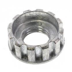 Locknut Bulkhead Fitting Product Image