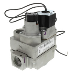 "3/4"" X 3/4"" Gas Valve<br>120 VAC Product Image"