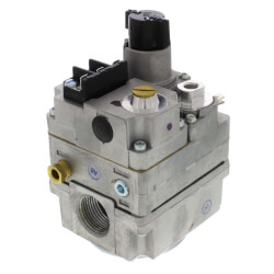 "1/2"" X 3/4"" Gas Valve<br>24 VAC Product Image"