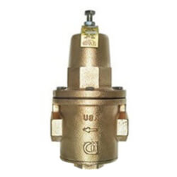 "1/2"" PRH High Capacity Pressure Reducing Valve Product Image"