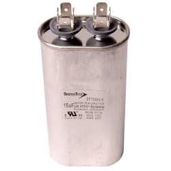 15 MFD 370V Capacitor Product Image