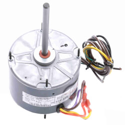 Fan & Heat Pump Motor  w/ Shaft Up/Down 1/6 HP  1075 RPM (208-230V) 1 Spd Product Image