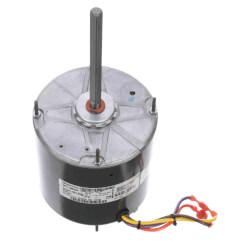 Condenser Fan/Heat Pump Motor w/ Shaft, 1/2 HP<br>1075 RPM (208-230V) Product Image