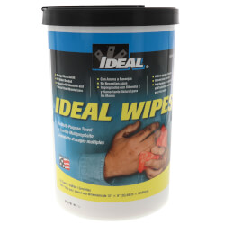 Ideal Wipes - Multi-Purpose Towel Product Image