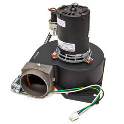 Inducer Fan Assembly Kit for CGi, CGS Boilers Product Image