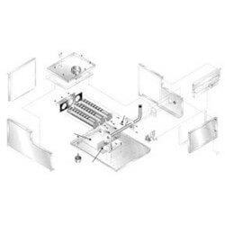 Base assembly kit Product Image