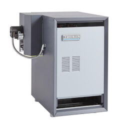 CGI-25 - 35,000 BTU Output Cast Iron Boiler, Spark Ignition - Series 4 (NG) Product Image
