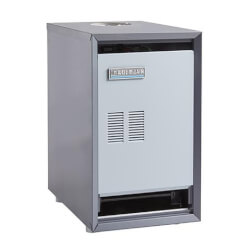 CGA-25 - 27,000 BTU Output Boiler, Spark Ignition - Series 3 (LP) Product Image