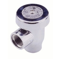 "1/2"" Atmospheric Vacuum Breaker Product Image"