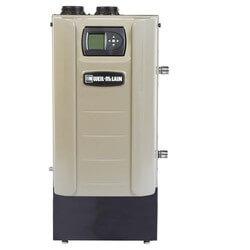 EVG 110 - 88,000 BTU Output Evergreen Gas Boiler (NG or LP) Product Image