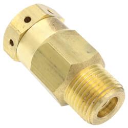 "1/2"" NPT Vacuum Breaker Product Image"