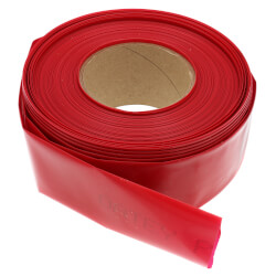 200' Pipe Guard (Red) Product Image