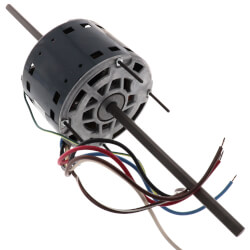 3 Speed Direct Drive Fan & Blower 1/4 HP, 1625 RPM (115V) Product Image