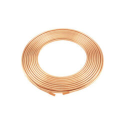 """3/8"""" x 100' Type K<br>Copper Tubing Coil Product Image"""