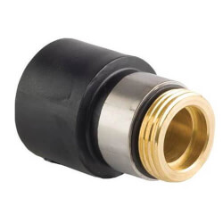"1-1/4"" IPS x 1-1/4"" MNT GeoFusion Adapter Product Image"